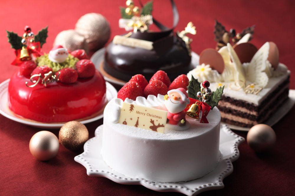 クリスマスケーキ|パティスリールルット