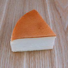 スフレチーズ パティスリールルット
