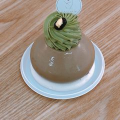 茶々 パティスリールルット
