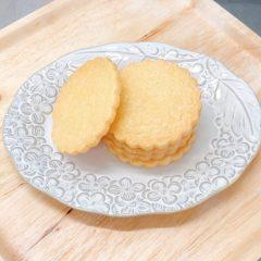 おはなクッキーバニラ パティスリールルット