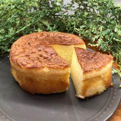 バターケーキ|パティスリールルット